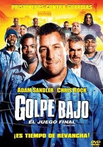 Golpe bajo: El juego final (2005) HD 1080p Latino