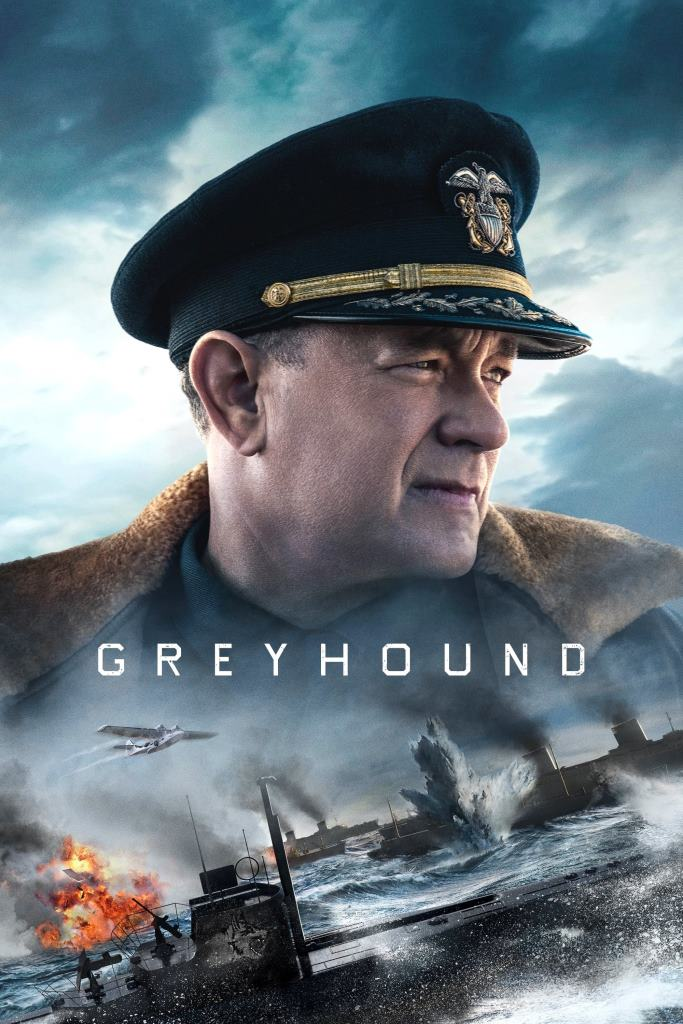 Greyhound (2020) HD 1080p Subtitulado