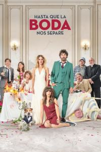 Hasta que la boda nos separe (2020) HD 1080p Castellano