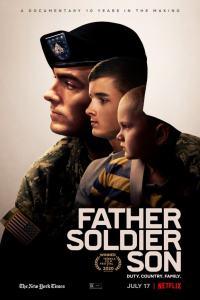 La familia del soldado (2020) HD 1080p Latino
