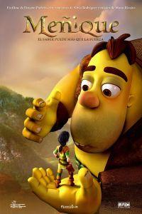 Meñique: La historia de Pulgarcito (2014) HD 1080p Latino