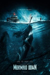 Mermaid Down (2019) HD 1080p Latino