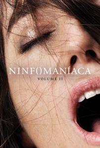 Ninfomanía: Parte 2 (2013) HD 1080p Latino