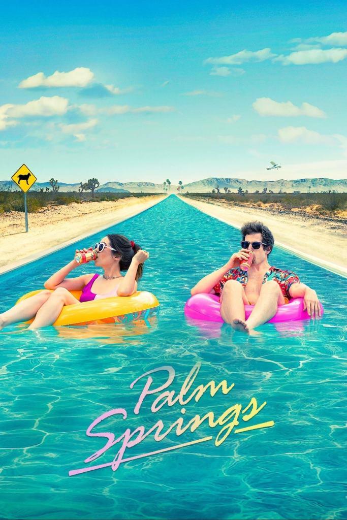 Palm Springs (2020) HD 1080p Subtitulado