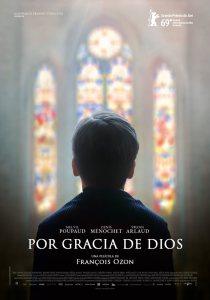 Por la gracia de Dios (2018) HD 1080p Latino