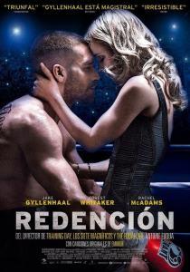 Redención (2015) HD 1080p Latino