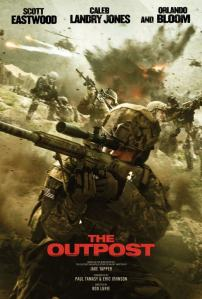 The Outpost (2020) HD 1080p Subtitulado