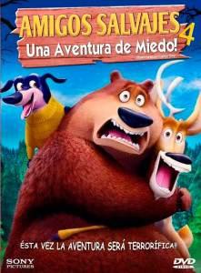 Amigos salvajes 4 (2016) HD 1080p Latino