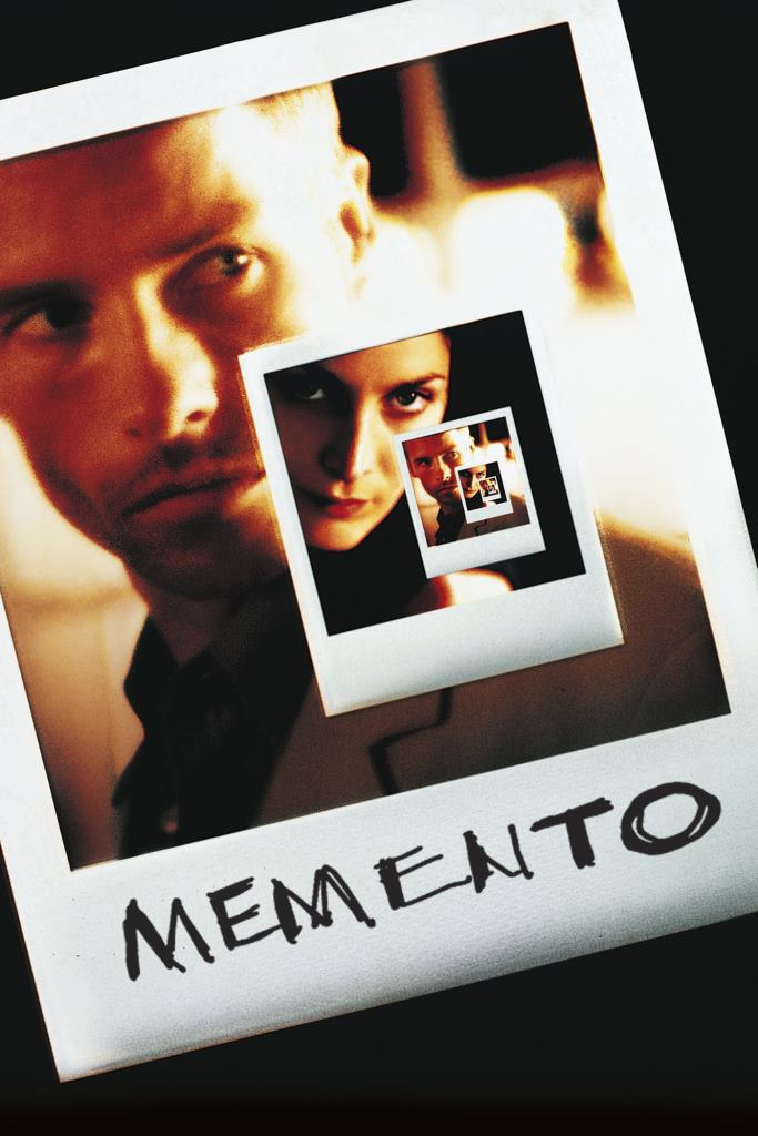 Amnesia (2000) HD 1080p Latino