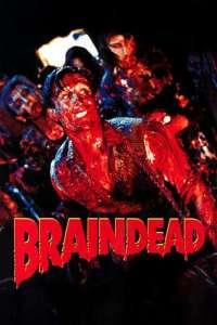 Braindead: tu madre se ha comido a mi perro (1992) HD 1080p Castellano