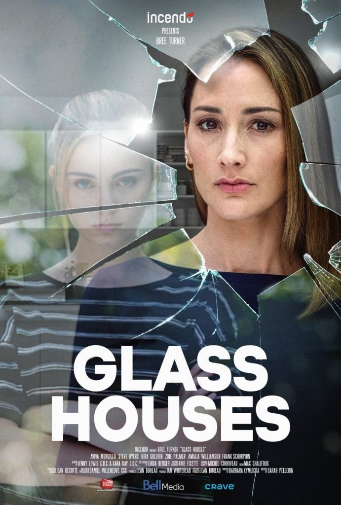 Casas de Cristal (2020) HD 1080p Latino