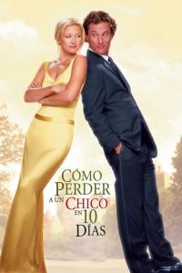 Cómo perder a un chico en 10 días (2003) HD 1080p Latino