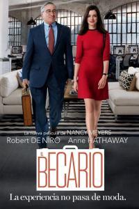 El becario (2015) HD 1080p Latino