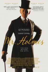 El señor holmes (2015) HD 1080p Latino