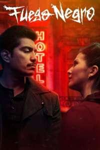 Fuego negro (2020) HD 1080p Latino