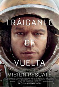 Misión Rescate (2015) HD 1080p Latino