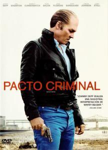 Pacto criminal (2015) HD 1080p Latino