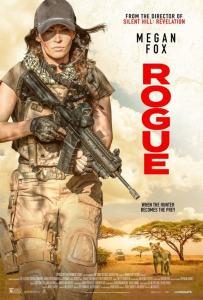 Rogue (2020) HD 1080p Subtitulado
