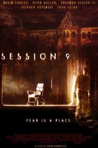 Session 9 (2001) HD 1080p Latino