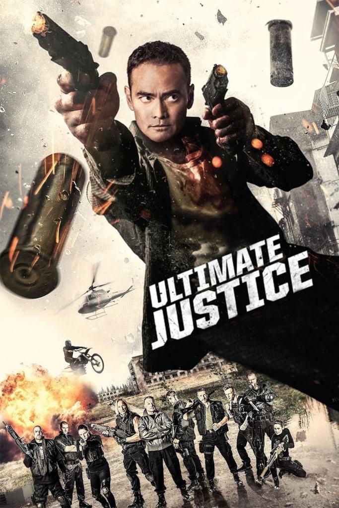 Ultimate Justice (2017) HD 1080p Latino