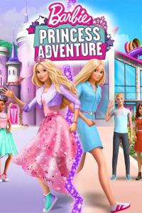 Barbie: Princess Adventure (2020) HD 1080p Latino