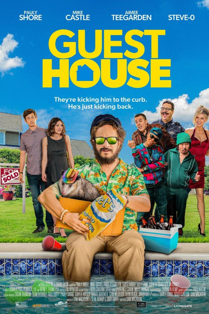 Guest House (2020) HD 1080p Latino