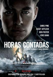 Horas contadas (2016) HD 1080p Latino