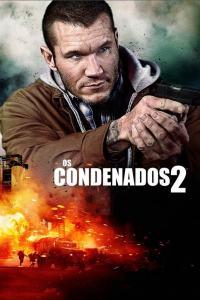 Los condenados 2 (2015) HD 1080p Latino