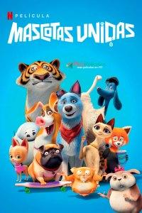 Mascotas unidas (2019) HD 1080p Latino