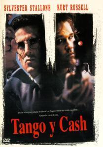 Tango y Cash (1989) HD 1080p Latino