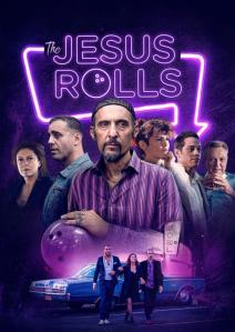 The Jesus Rolls (2019) HD 1080p Latino