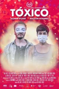 Tóxico (2020) HD 1080p Latino