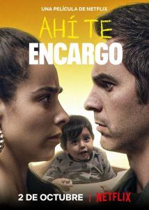 Ahí te encargo (2020) HD 1080p Latino