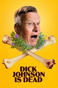 Descansa en paz Dick Johnson (2020) HD 1080p Latino