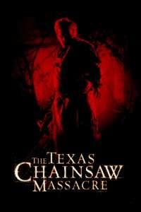 La masacre de Texas (2003) HD 1080p Latino