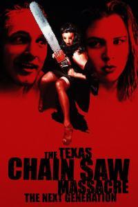 La masacre de Texas 4 (1995) HD 1080p Latino