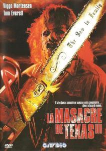 La masacre de texas 3 (1990) HD 1080p Latino