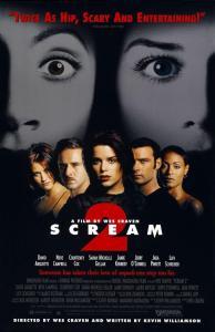 La máscara de la muerte 2 (1997) HD 1080p Latino