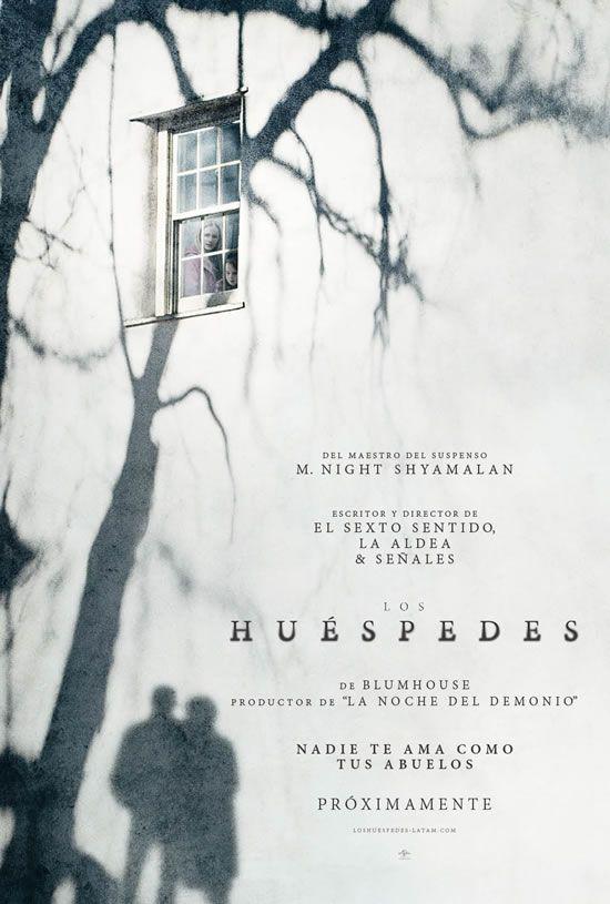 Los huéspedes (2015) HD 1080p Latino