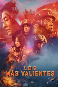 Los más valientes (2019) HD 1080p Latino