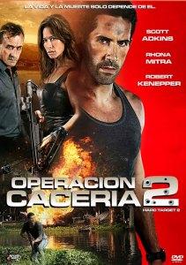 Operación cacería 2 (2016) HD 1080p Latino