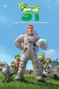 Planeta 51 (2009) HD 1080p Latino