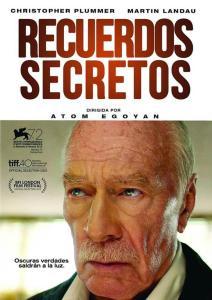 Recuerdos secretos (2015) HD 1080p Latino