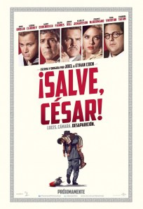 ¡Salve, César! (2016) HD 1080p Latino