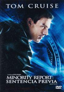 Sentencia previa (2002) HD 1080p Latino
