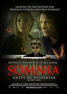 Somnia: Antes de despertar (2016) HD 1080p Latino