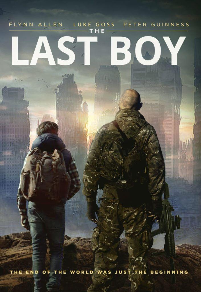The Last Boy (2019) HD 1080p Latino