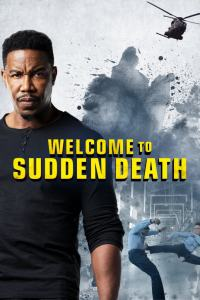 Welcome to Sudden Death (2020) HD 1080p Latino