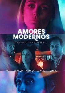 Amores modernos (2019) HD 1080p Latino
