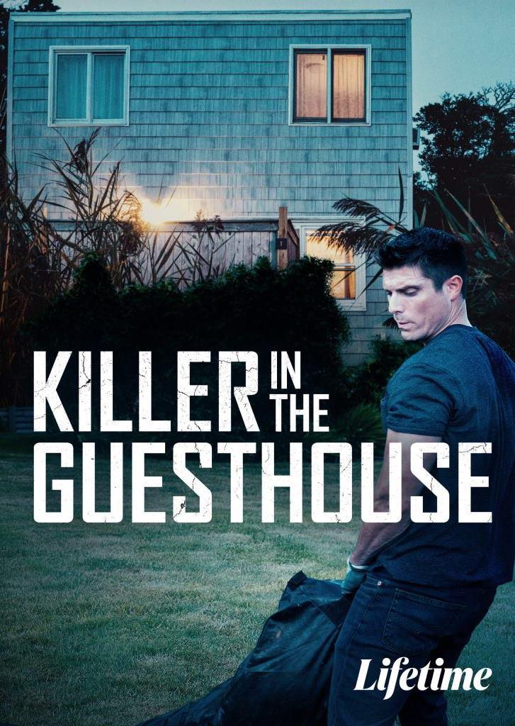 Asesino en la casa de huéspedes (2020) HD 1080p Latino